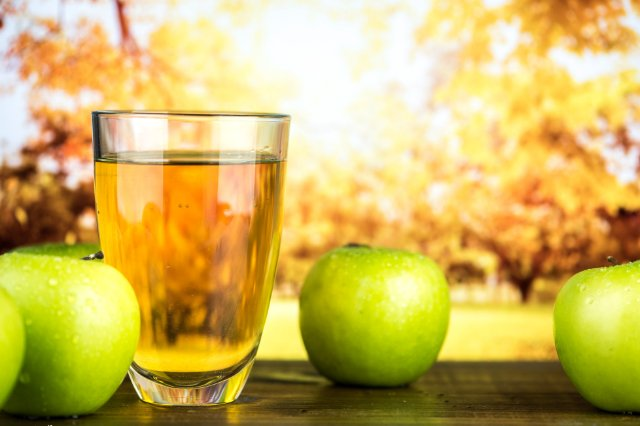 come-fare-il-succo-di-mela