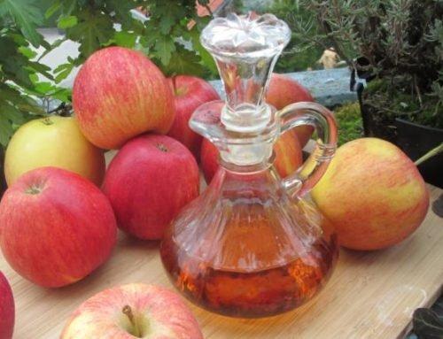 Aceto di Sidro di mele: cos'è e come farlo