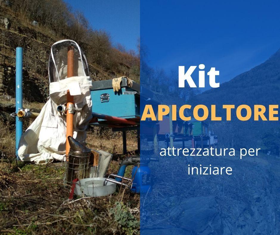 Kit-apicoltore
