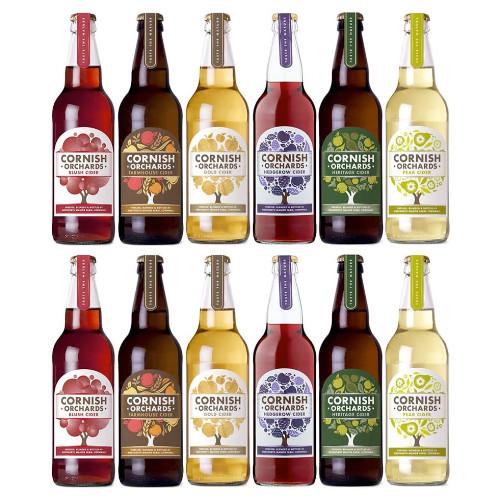Cornish-Orchards-Selezione-12-bottiglie
